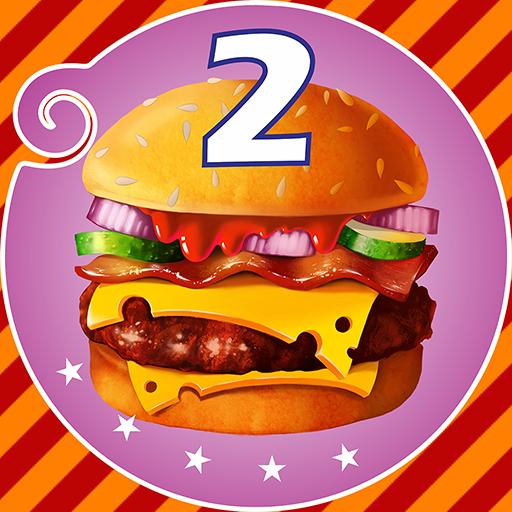 burger shop 2 - 8