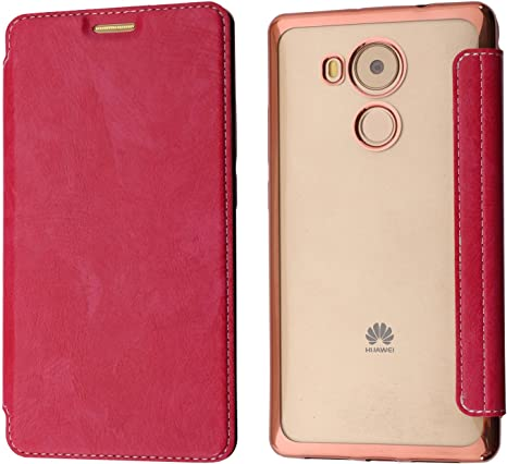 cover huawei mate 8 pelle