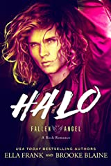 HALO (Fallen Angel Book 1) Kindle Edition