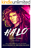 HALO (Fallen Angel Book 1)