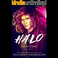 HALO (Fallen Angel Book 1)