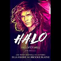 HALO (Fallen Angel Book 1) (English Edition)