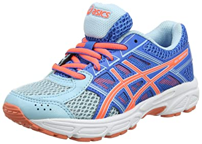 92fac0e728fc9 ASICS Gel-Contend 4 GS Scarpe Running Unisex - Bambini  Amazon.it ...