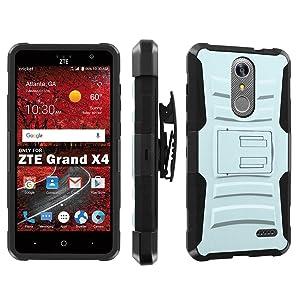 ZTE [Grand X 4] [Z956] [5.5