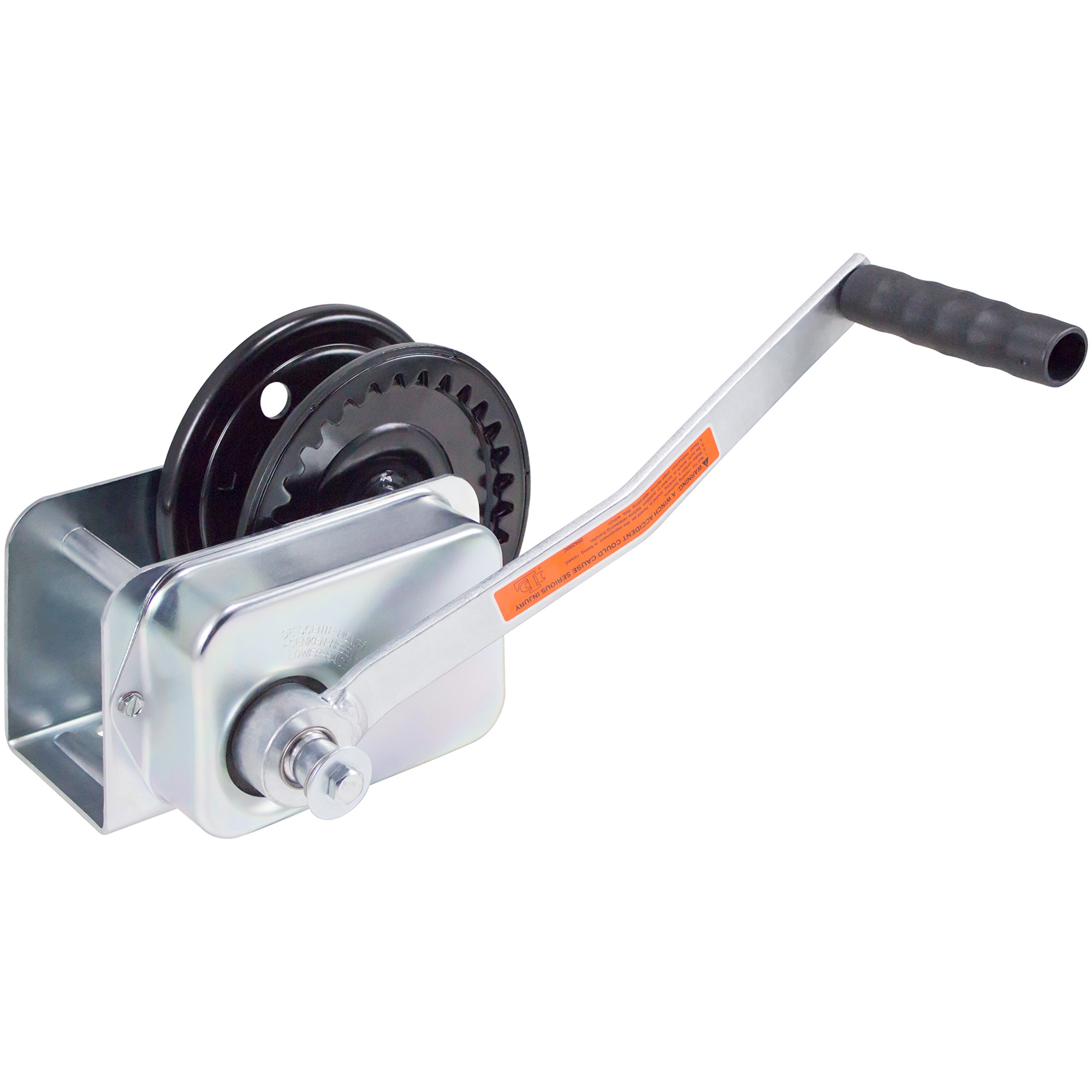 Dutton-Lainson B1502 Brake Winch 1500 lb