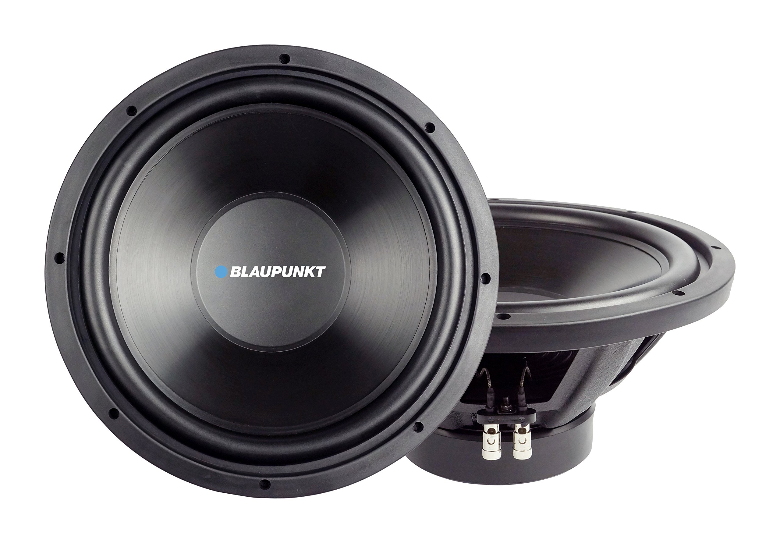 Blaupunkt 12'' Single Voice Coil Subwoofer with 800W Power (GBW120)