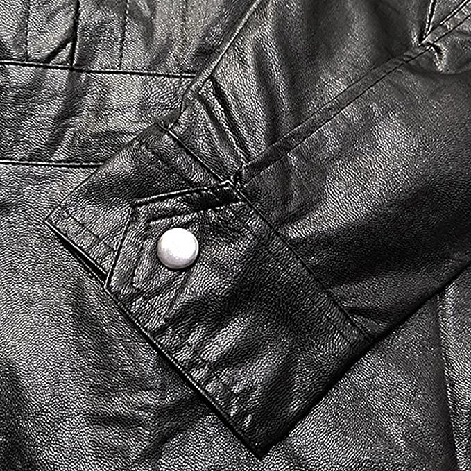 BELLER Mens Blouse,Mens Fashion Shirt Luxury Design Long Sleeve Shirt Unique Pattern Fancy Tops Shirts