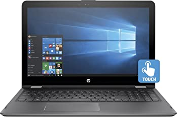 "LAPTOP HP M6-AR004DX PROCESADOR AM DFX-9800 8GB RAM 1TB HDD 15.6"" TOUCH Windows 10 Reacondicionado (Certified Refurbished)"
