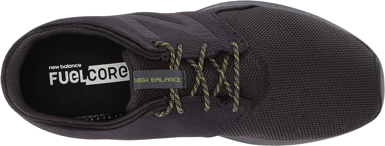 New Balance - - Jungen KJCSTV3Y Schuhe Phantom/Limeade