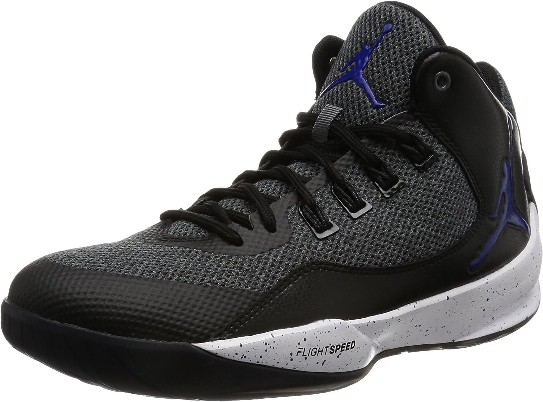 Nike 844065-005, Zapatillas de Baloncesto para Hombre: Amazon.es ...