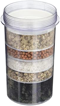 Zen Water Systems 5S-F 5-Stage Mineral Filter Cartridge at amazon