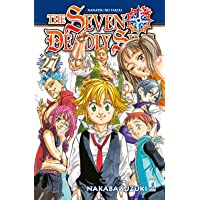The seven deadly sins: 27