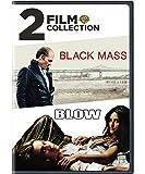 Black Mass/Blow (DVD/DBFE)