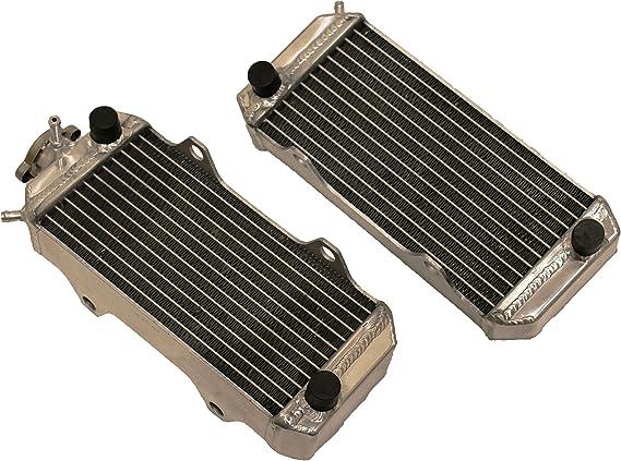 OPL HPR1009 Aluminum Radiator For Honda ATC250R /& ATC-250R