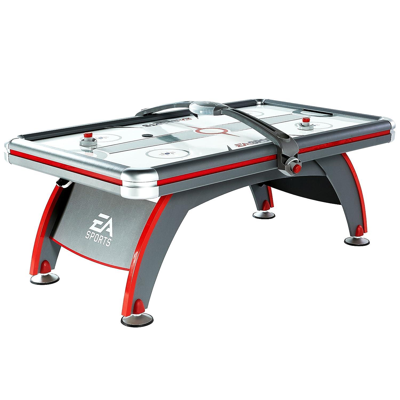Amazon Ea Sports Air Hockey Game Table 84 Inch Indoor Arcade