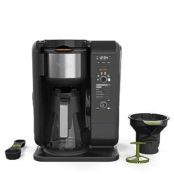 Amazon.com: Ninja Sistema de preparación fría y caliente ...