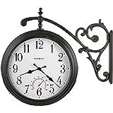 howard miller luis wall clock