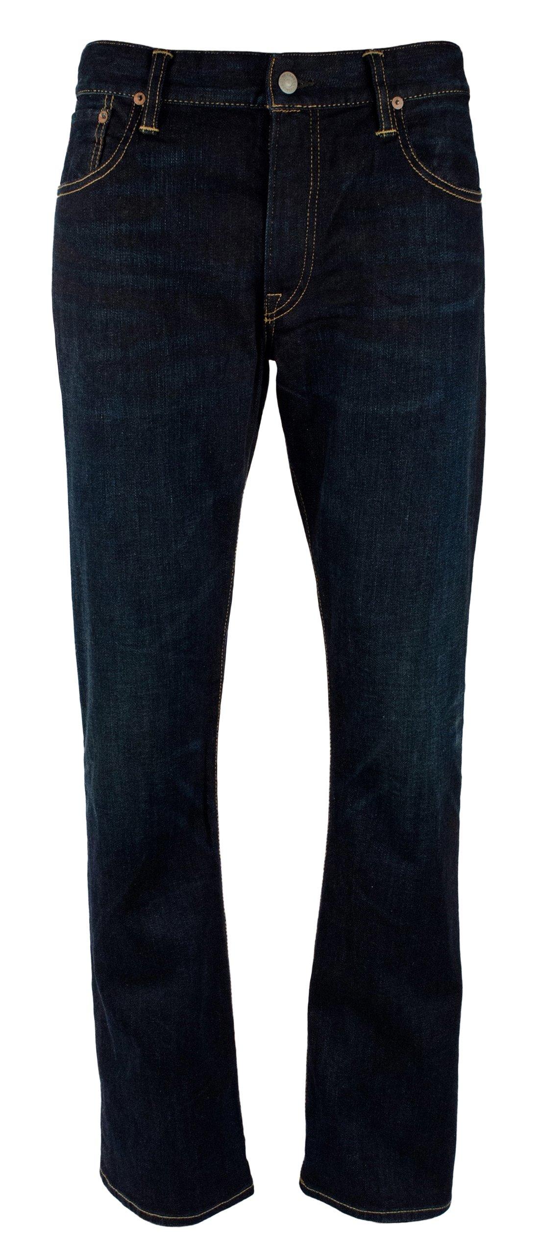 RALPH LAUREN Polo Men's Bootcut Jeans-R-36Wx32L