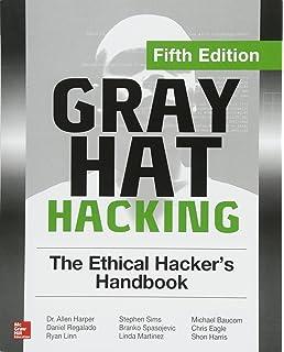 Grey Hat Hacking 4th Edition Pdf