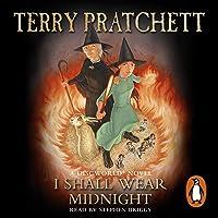 I Shall Wear Midnight: Discworld, Book 38