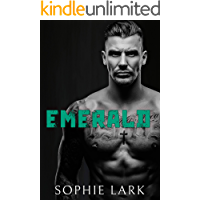 Emerald: A Dark Mafia Romance (Colors of Crime Book 1)