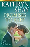 Promises to Keep (Lean On Me Book 1) (English Edition)