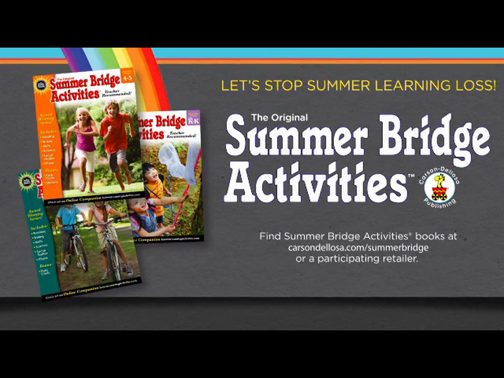 Summer Bridge Activities, Grades 5 - 6: Summer Bridge Activities ...