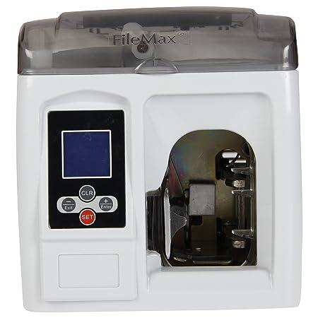 File Max 7002 Bill Binding Machine, Multicolour Binding Machines & Accessories at amazon