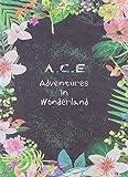 A.C.E 1stリパッケージアルバム Adventures in Wonderland (ランダムバージョン)