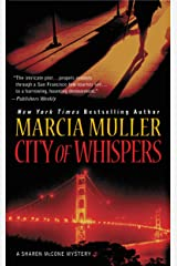City of Whispers (A Sharon McCone Mystery Book 28) Kindle Edition