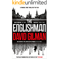 The Englishman: a high-octane international thriller from the author of Night Flight to Paris (Raglan Book 1) (English…