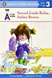 Second Grade Rules, Amber Brown (A Is for Amber)