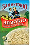San Antonio Italian Arborio Special Rice For Risotto (1.1 Pound) Imported Product of Italy