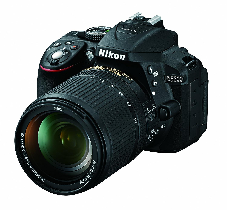 Nikon D5300 Camera Last