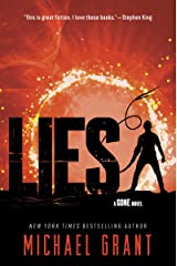 Lies (Gone Book 3) Kindle Edition