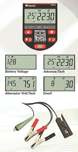 Innova 5568 Pro is the best Timing light