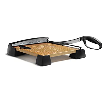"""X-ACTO 15"""" Stack Paper Cutter"""