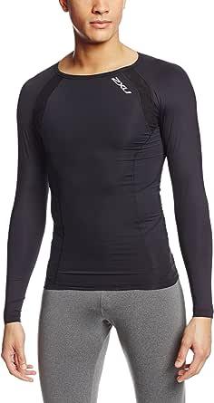 2XU PWX - Camiseta de compresión para Hombre