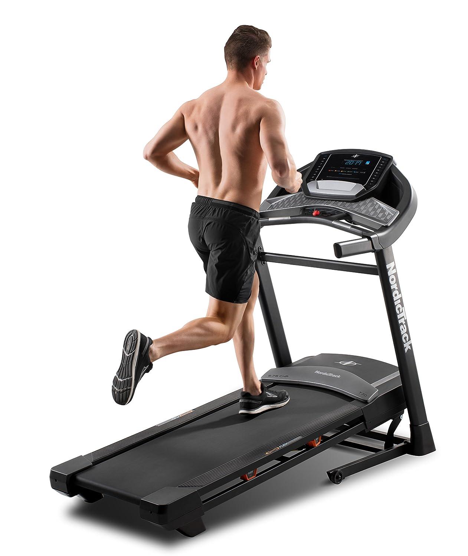 NordicTrack C 590 Pro Treadmill Treadmills Sports & Outdoors ...