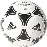 adidas Tango Glider Soccer Ball White/Black/Glider 5