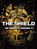 The Shield: The Complete Collection [DVD]