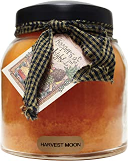 product image for A Cheerful Giver Harvest Moon 34 Oz Papa Jar Candle, Multi