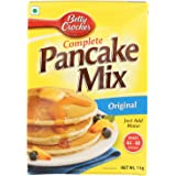 Betty Crocker Breakfast Pancake Mix Original, 1KG