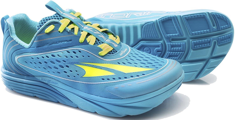 Altra AFW1837F Women's Torin 3.5 Running Shoe B079R87HJH 10 M US|Blue