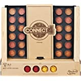 Hasbro Current Edition Hasbro Connect 4 Rustic Board Game