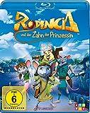 Rodencia und der Zahn der Prinzessin [Blu-ray]