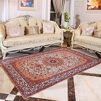 Amazon De Hba Europaische Wohnzimmer Teppich Sofa Matratzen Bett
