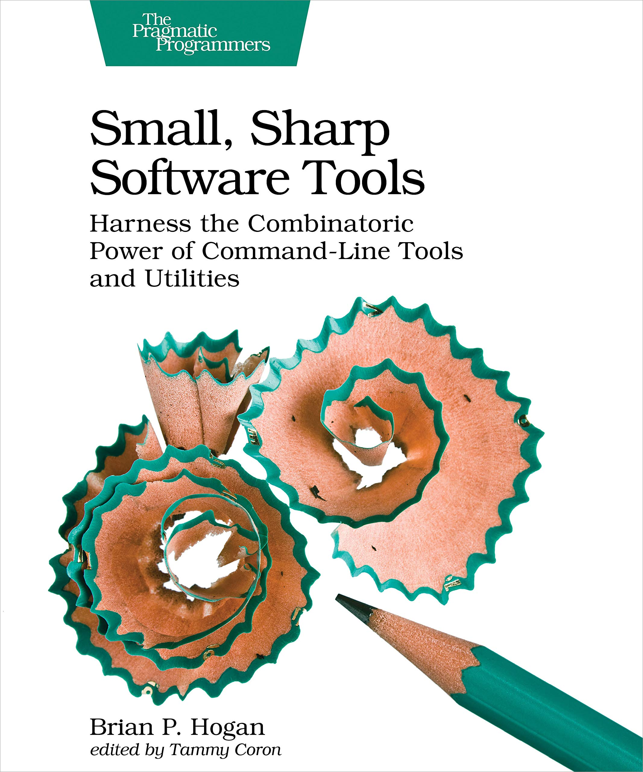 Small, Sharp Software Tools: Harness the Combinatoric Power