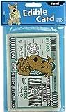 Crunchkins Edible Crunch Card, Bark Bucks