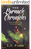 The Barnacle Chronicles: The Search for Dark Matter